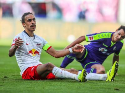 Bundesliga - Reprise maudite pour Leipzig...
