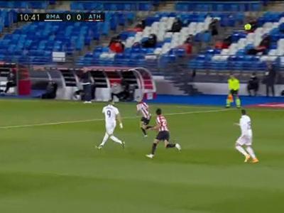 Real Madrid - Athletic Bilbao : le résumé et les buts de Benzema en vidéo