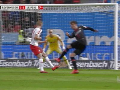 Allemagne - Les plus beaux buts de Kai Havertz, le prodige de Leverkusen