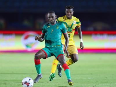 CAN 2019 : Le Mali déroule contre la Mauritanie