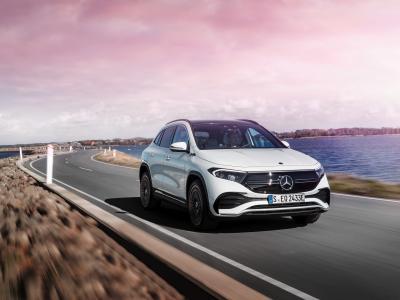 Citroën, Mercedes, Nissan... les nouveautés de la semaine 3 (2021) en vidéo