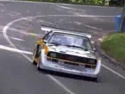 A l'assaut du col de Verzegnis en Audi
