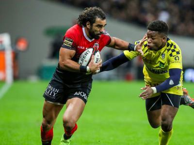 Champions Cup de rugby : calendrier, résultats et classement de la poule 5