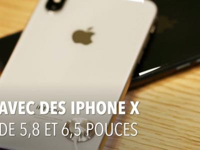 iPhone 6,1 pouces : les dernières rumeurs sur l'iPhone Low-cost