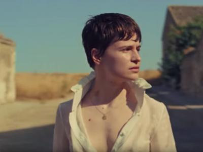 Christine and the Queens - La Marcheuse