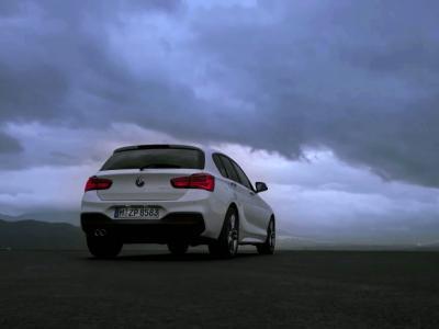 Essai BMW 116d EfficientDynamics