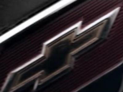 Le teaser de la Chevrolet C7