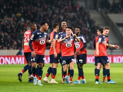 LOSC - Toulouse FC : le bilan des Dogues face au Téfécé
