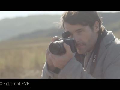 Canon EOS M6 : trailer de présentation du Reflex (VO)