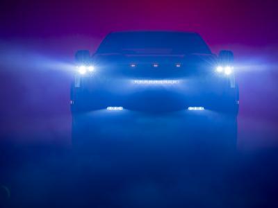 Toyota Tundra (2022) : 1er teaser pour le pick-up japonais