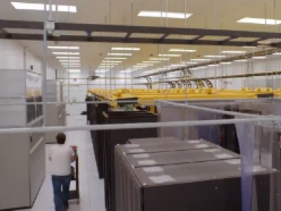 Google Data Center, la visite guidée avec Street View