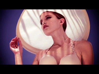 Making Of Collection Chantelle Lingerie