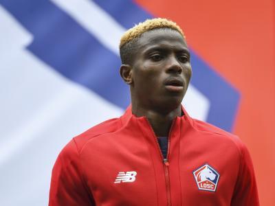 Ligue 1 2019 / 2020 : l'équipe-type Onze Mondial de la 1ère Journée