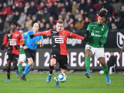 ASSE - Stade Rennais : le bilan des Verts à domicile (demi-finale Coupe de France)