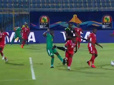 CAN 2019 : les buts inscrits par le Sénégal