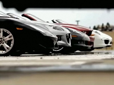 La Mazda MX-5 défie le gratin des supercars... et l'emporte