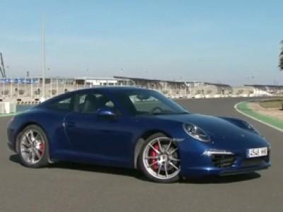 Essai Porsche 911 (991) Carrera S PDK