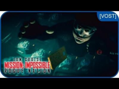 Extrait : Apnée | Mission:Impossible Rogue Nation