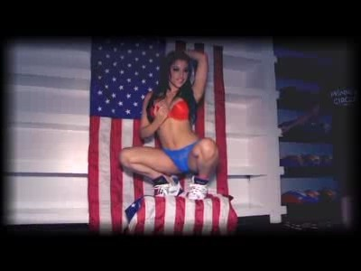 Abella Anderson x Van Styles