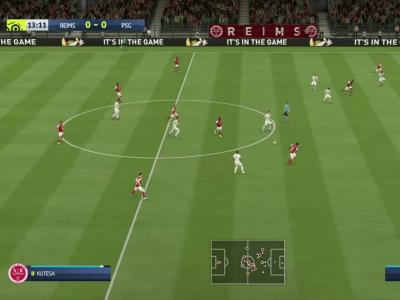 Reims - PSG : notre simulation FIFA 20 (L1 - 5e journée)