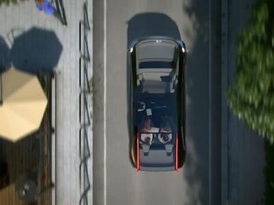 Volvo 360c Concept : vidéo officielle de présentation du concept