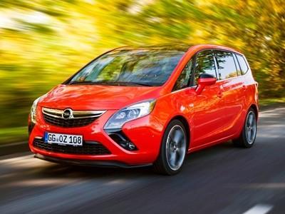 Essai Opel Zafira Tourer 2.0 CDTI 195 ch BiTurbo
