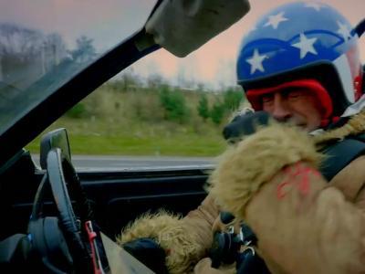 La nouvelle saison de Top Gear UK s'offre une première bande-annonce