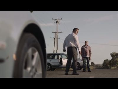 Sécurité routière : un spot TV néo-zélandais choc mais adroit