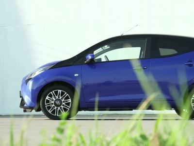 Essai Toyota Aygo restylée : Du X remastérisé