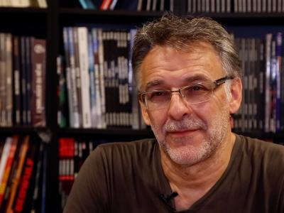 Culturetainment [S08E02] Jean-Louis Tripp «La sexualité a toujours été un facteur d'épanouissement»