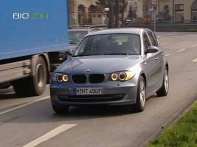 Dynamisme et écologie chez BMW