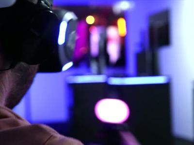 La réalité virtuelle, nouvelle définition du jeu vidéo ?