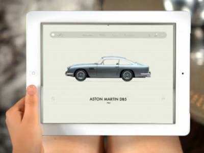 Road inc : un musée automobile virtuel