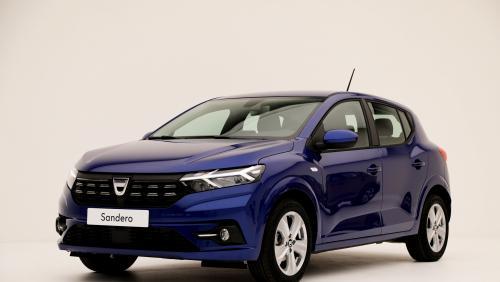 Nouvelle Dacia Sandero (2021) : la compacte en vidéo