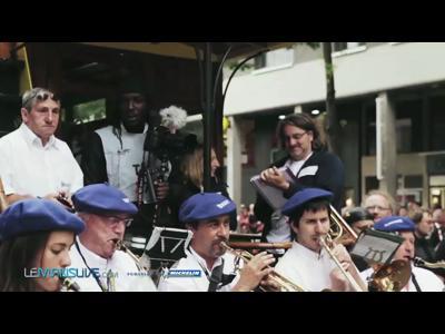 24H du Mans 2012 - Team LeMansLive