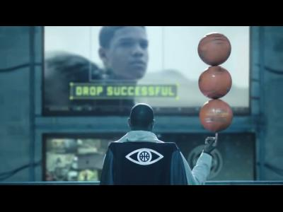 Kevin Durant : basketteur agent secret