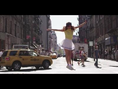 Lacoste, unconventional talents à New York