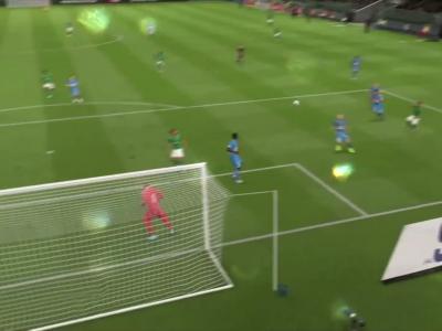 ASSE - La Gantoise : notre simulation sur FIFA 20