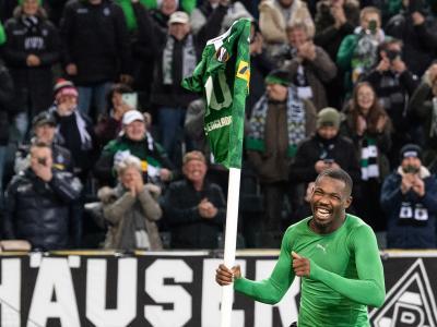 Marcus Thuram : une véritable révélation en Bundesliga ? L'avis de Jean-Charles Sabattier