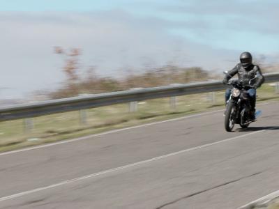 Essai Moto Guzzi V7 Special & Stone La dolce vità