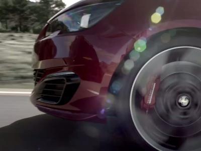 Essai Peugeot 308 GTi