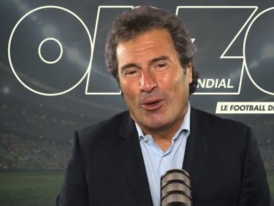 Omar Da Fonseca : pas de chapitre sur Messi dans son livre, il explique pourquoi