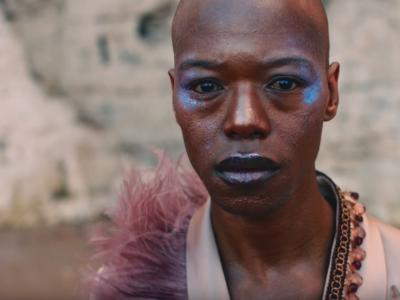 Nakhane - New Brighton feat. ANOHNI