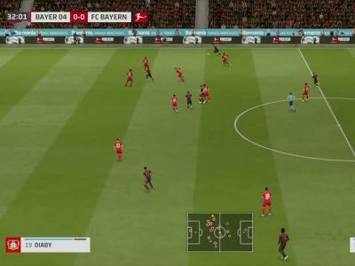 Bayer Leverkusen - Bayern Munich : résumé et buts (Bundesliga - 30e journée)