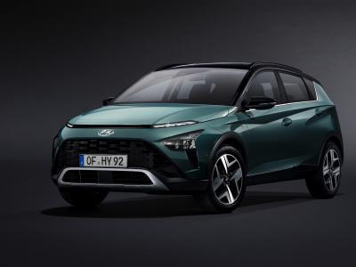 Hyundai Bayon (2021) : le nouveau SUV dédié à l'Europe en vidéo