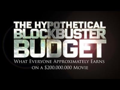 Les plus gros salaires dans le cinéma