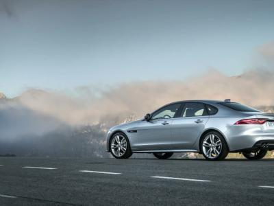 Essai Jaguar XF : outsider par excellence