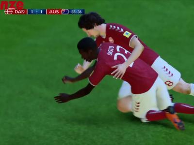 Danemark - Australie : notre simulation sur FIFA 18