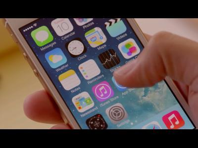 Apple dévoile ses nouveaux iPhones