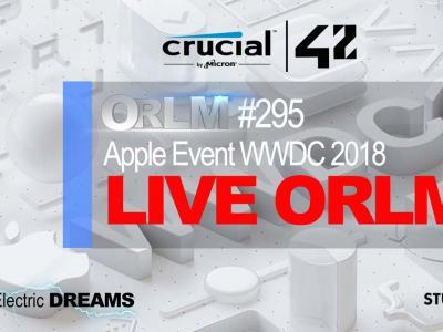 Keynote Apple : regardez la WWDC 2018 en direct vidéo